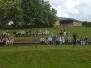 Atletické závody - okrsek
