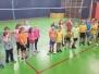 Turnaj v minivolejbalu