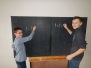 Úspěšní řešitelé matematické olympiády